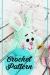 Easter bunny amigurumi crochet free pattern