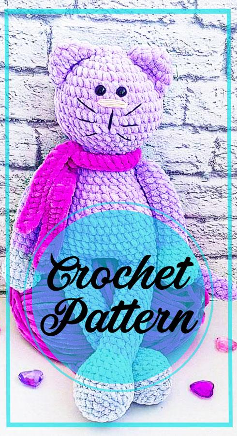 crochet-cute-cat-plush-amigurumi-free-pattern