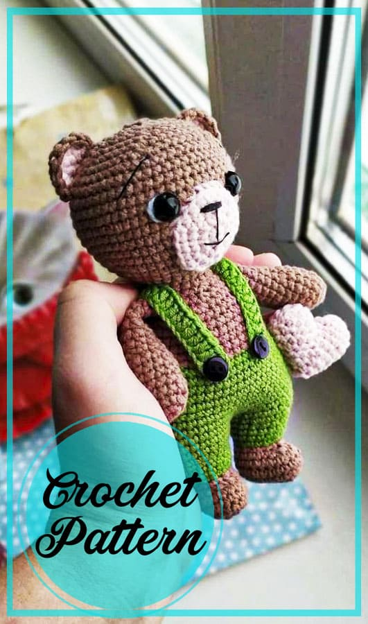 little-teddy-bear-amigurumi-crochet-pattern