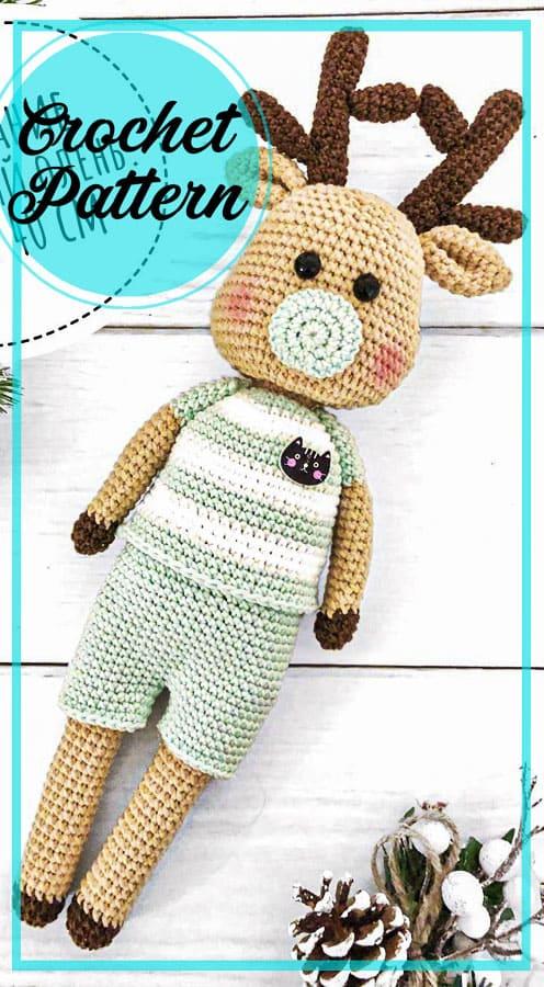 deer-amigurumi-free-crochet-pattern