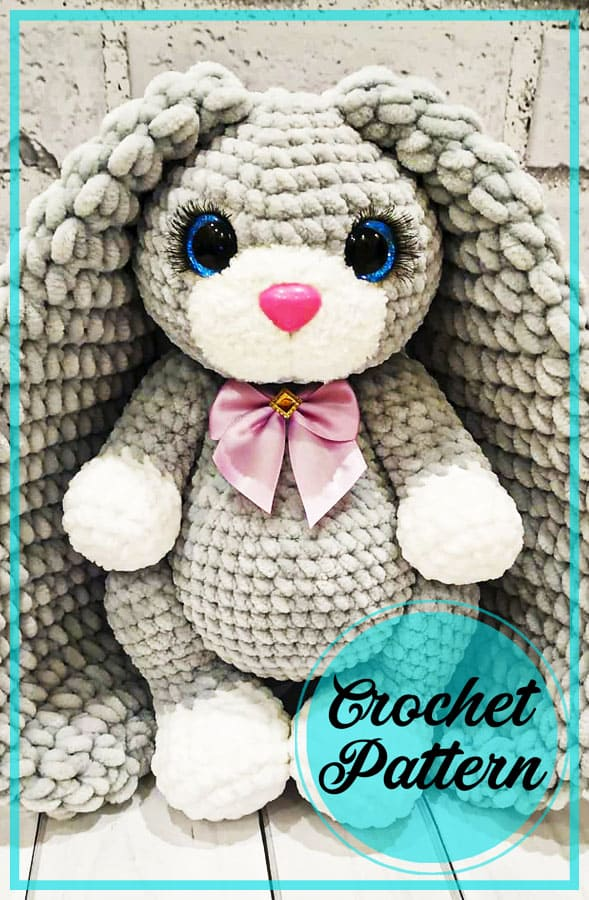 plush-big-ears-bunny-amigurumi-free-pattern