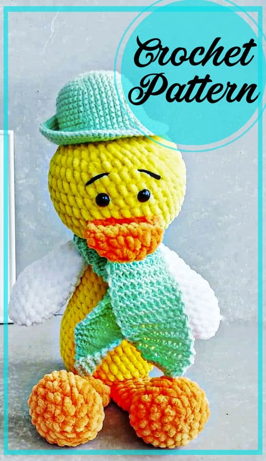 lovely-duck-amigurumi-free-crochet-pattern