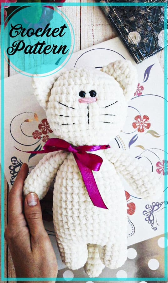 plush-cat-amigurumi-free-crochet-pattern