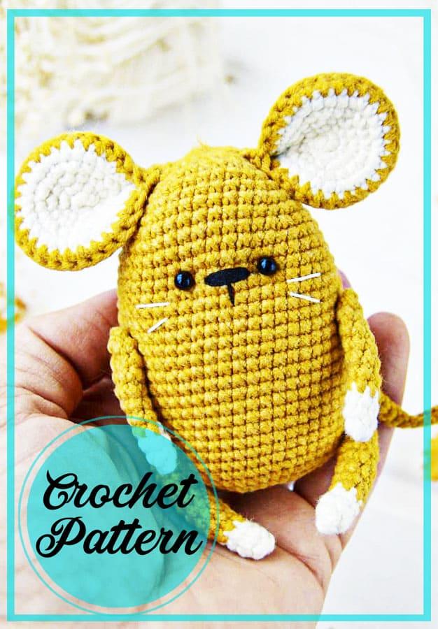 fatso-mouse-amigurumi-crochet-free-pattern
