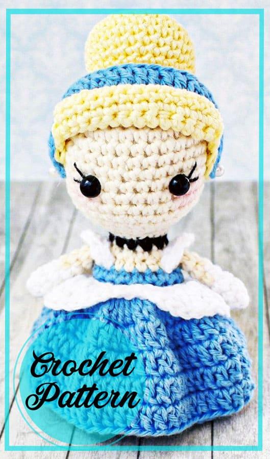 princess-cindrella-amigurumi-free-crochet-pattern