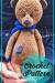 Lovely bear amigurumi free pattern (2)