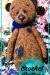Lovely bear amigurumi free pattern (4)