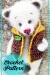 Lovely bear amigurumi free pattern (5)