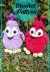 Plush Chicken amigurumi free crochet pattern (4)