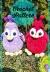 Plush Chicken amigurumi free crochet pattern (6)