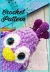 Plush Chicken amigurumi free crochet pattern (7)