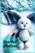 Plush bunny amigurumi free crochet pattern (5)