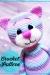 Rainbow Cat free amigurumi crochet pattern