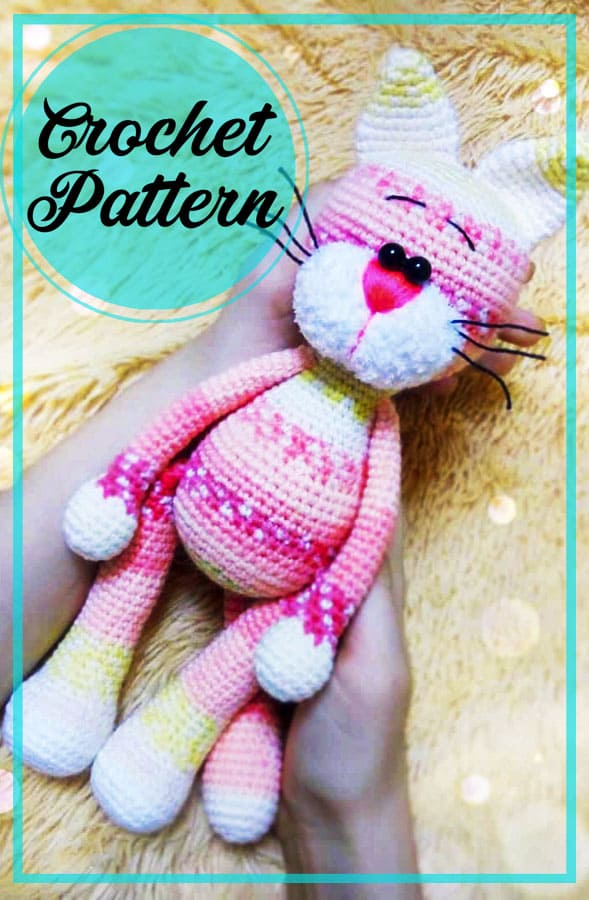 rainbow-cat-free-amigurumi-crochet-pattern